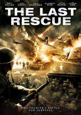 The Last Rescue, Movie on DVD, Action Movies, War & Western Movies, new movies, new movies on DVD