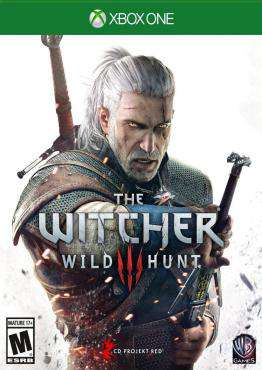 The Witcher III: Wild Hunt Xbox One, Game on XBOXONE, Action Video Games, ,  on XBOXONE