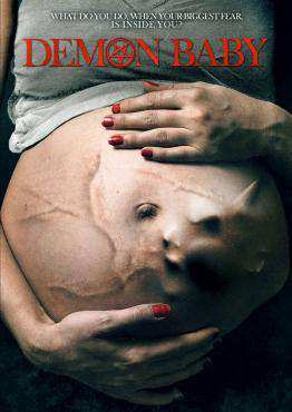 Demon Baby, Movie on DVD, Horror Movies, Suspense Movies, ,  on DVD