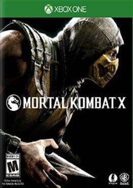 Mortal Kombat X Xbox One, Game on XBOXONE, Fighting Video Games, ,  on XBOXONE