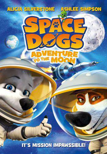 Space Dogs (2016) for Rent, & Other New Releases on DVD at ...