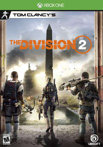 Rent + The Division 2 | Video Game Rentals from Redbox