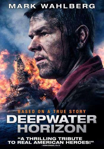 Deepwater Horizon Film