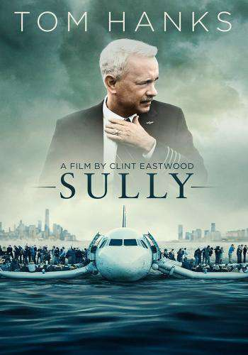 Sully for Rent, & Other New Releases on DVD at Redbox