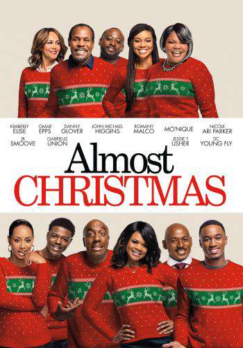 almost christmas for rent other new releases on dvd at redbox - Redbox Christmas Movies
