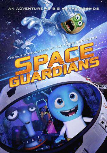 Space Guardians for Rent, & Other New Releases on DVD at ...