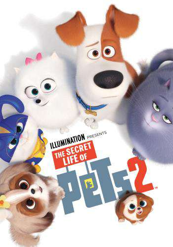 The Secret Life Of Pets 2 For Rent Other New Releases On Dvd At Redbox