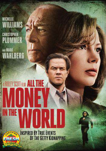 All the Money in the World - Pathé Thuis