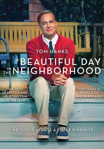 A Beautiful Day In The Neighborhood For Rent Other New Releases On Dvd At Redbox
