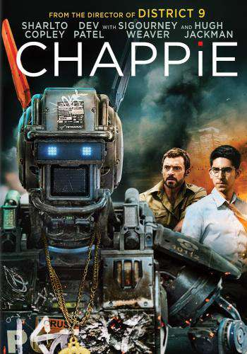 New Sci Fi Dvd Movie Releases: Chappie For Rent, & Other New Releases On DVD At Redbox