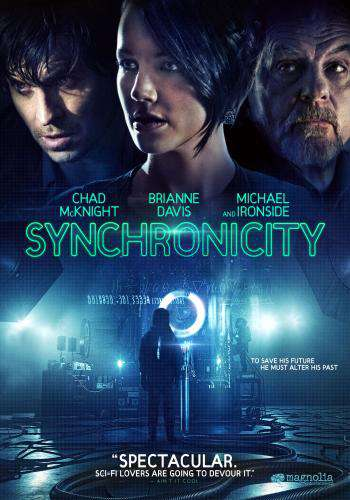 New Sci Fi Dvd Movie Releases: Synchronicity For Rent, & Other New Releases On DVD At Redbox