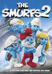 The Smurfs 2, Movie on DVD, Family