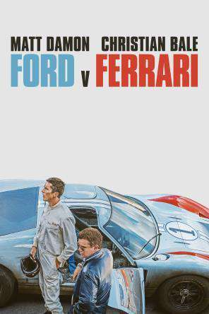 Ford V Ferrari For Rent Other New Releases On Dvd At Redbox