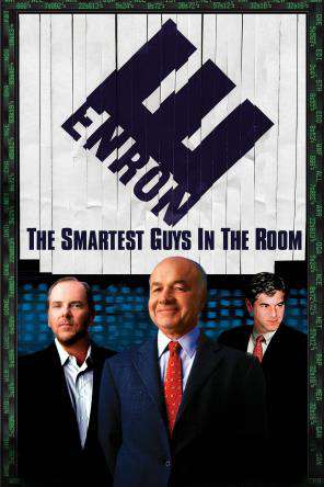 Enron: The Smartest Guys in the Room: Watch Enron: The Smartest Guys in the Room Online | Redbox On Demand