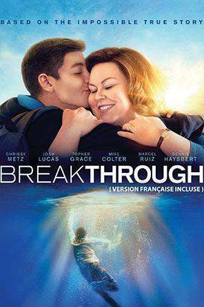 Breakthrough 2019 For Rent Other New Releases On Dvd At Redbox