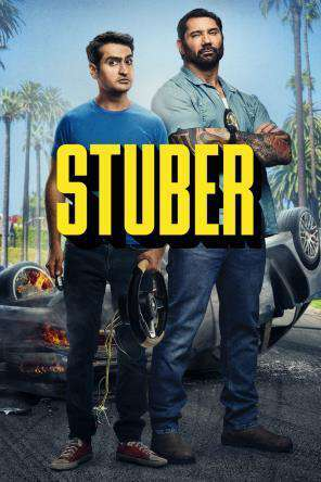 Stuber For Rent Other New Releases On Dvd At Redbox