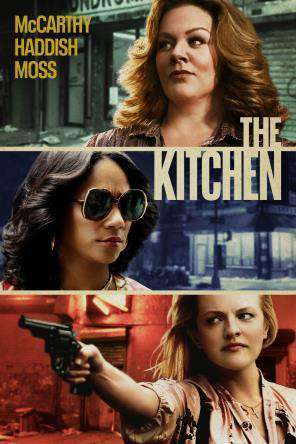 The Kitchen 2019 For Rent Other New Releases On Dvd At Redbox