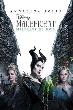 Maleficent Mistress Of Evil For Rent Other New Releases On Dvd At Redbox