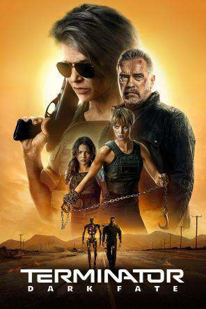 Terminator Dark Fate For Rent Other New Releases On Dvd At Redbox