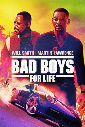 Bad Boys For Life For Rent Other New Releases On Dvd At Redbox