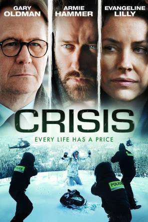 Crisis (2021) Telugu Dubbed (Voice Over) & English [Dual Audio] WebRip 720p [1XBET]