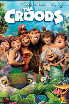 The Croods Watch The Croods Online Redbox On Demand