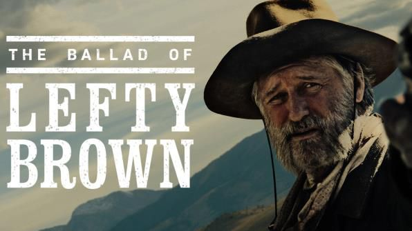 Image result for ballad of lefty brown