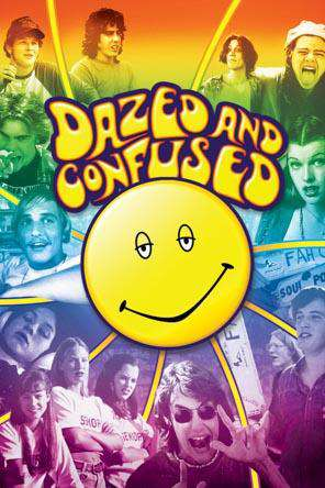 Dazed And Confused, On Demand Movie, Comedy