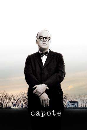 Capote, On Demand Movie, Drama