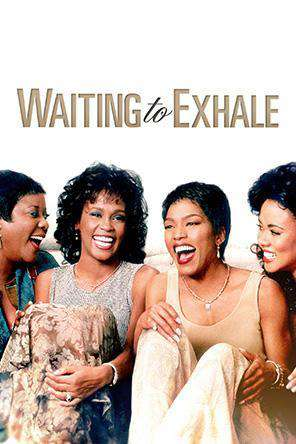 Waiting to Exhale (1995), On Demand Movie, Comedy DigitalMovies, Drama DigitalMovies, Romance
