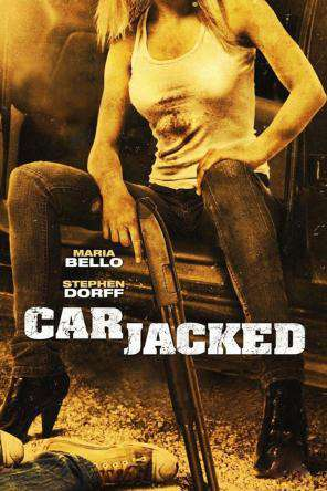 Carjacked, On Demand Movie, Action DigitalMovies, Thriller & Suspense DigitalMovies, Thriller