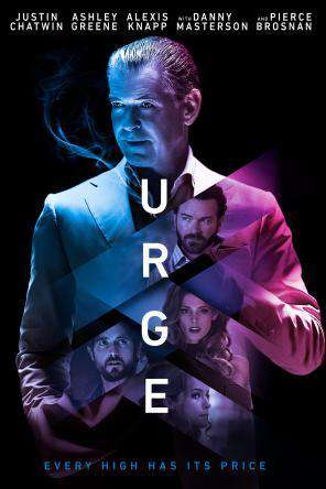 Urge, On Demand Movie, Thriller & Suspense DigitalMovies, Thriller