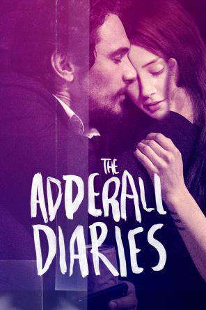 The Adderall Diaries, Movie on DVD, Drama
