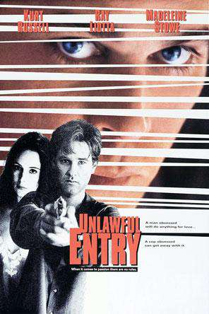 Unlawful Entry, On Demand Movie, Drama DigitalMovies, Thriller & Suspense DigitalMovies, Thriller