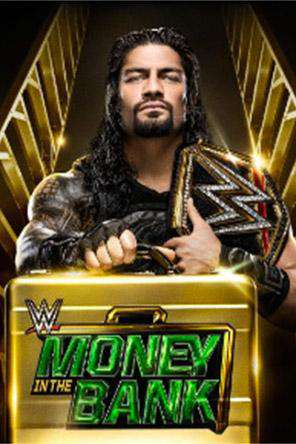 WWE: Money in the Bank 2016, On Demand Movie, Action DigitalMovies, Adventure DigitalMovies, Special Interest