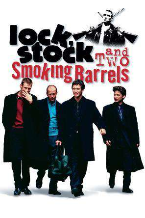 Lock, Stock and Two Smoking Barrels, On Demand Movie, Comedy DigitalMovies, Drama