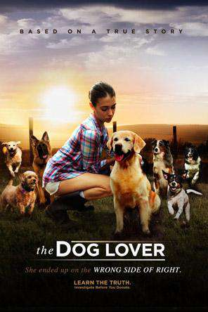 The Dog Lover, Movie on DVD, Drama