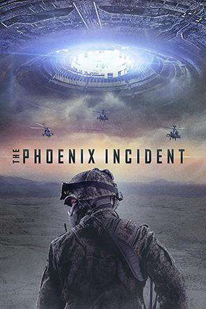 The Phoenix Incident, Movie on DVD, Special Interest Movies, Sci-Fi & Fantasy Movies, Thriller & Suspense