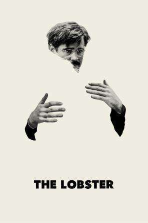 The Lobster, Movie on DVD, Comedy Movies, Drama