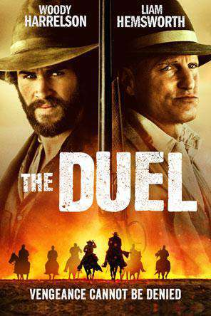 The Duel, Movie on DVD, Drama Movies, Thriller & Suspense Movies, Action