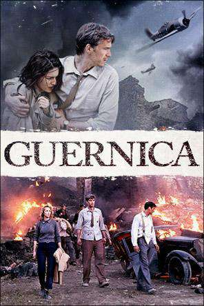 Guernica, Movie on DVD, Drama Movies, Romance Movies, Action