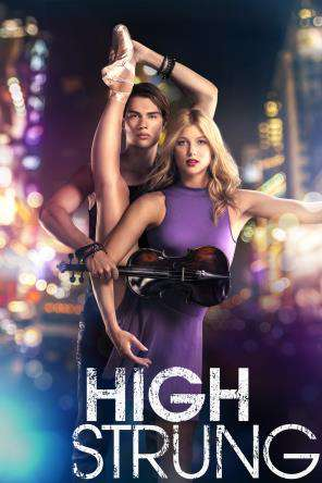 High Strung, Movie on DVD, Special Interest Movies, Drama Movies, Romance