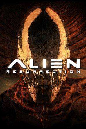 Alien Resurrection, On Demand Movie, Action DigitalMovies, Adventure DigitalMovies, Fantasy DigitalMovies, Sci-Fi DigitalMovies, Thriller