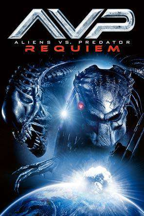 Aliens vs. Predator: Requiem, On Demand Movie, Action DigitalMovies, Adventure DigitalMovies, Horror DigitalMovies, Fantasy DigitalMovies, Sci-Fi