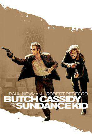 Butch Cassidy and the Sundance Kid, On Demand Movie, Action DigitalMovies, Adventure DigitalMovies, Drama