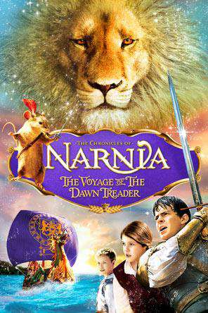 The Chronicles of Narnia: The Voyage of the Dawn Treader, On Demand Movie, Family DigitalMovies, Kids DigitalMovies, Fantasy