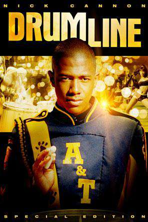 Drumline (Special Edition), On Demand Movie, Comedy DigitalMovies, Drama