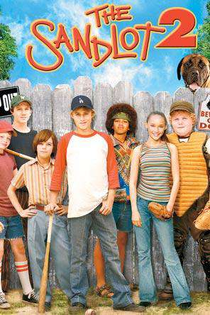The Sandlot 2, On Demand Movie, Comedy DigitalMovies, Family DigitalMovies, Kids DigitalMovies, Special Interest