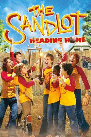 The Sandlot: Heading Home, On Demand Movie, Comedy DigitalMovies, Drama DigitalMovies, Family DigitalMovies, Kids DigitalMovies, Special Interest