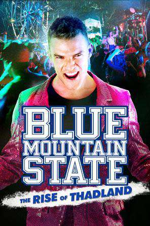 Blue Mountain State: The Rise Of Thadland, On Demand Movie, Comedy
